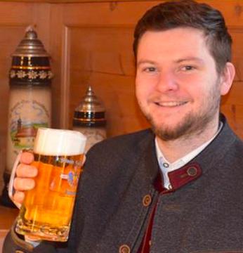Brauerei Schönramer zeichnet uns aus